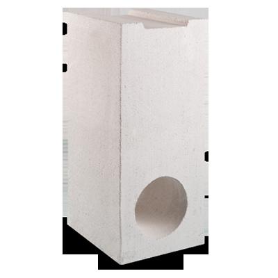 Köşeli Duvar Blokları